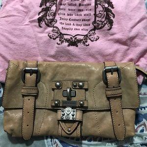 Handbags - Juicy Couture Wristlet